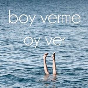 Boy Verme Oy Ver