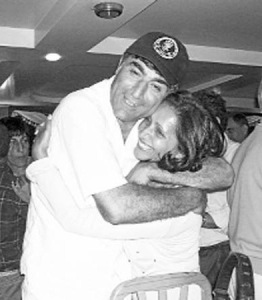 Hrant & Rakel Dink